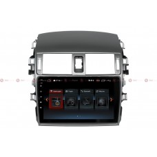 Автомагнитола Toyota Corolla Redpower 30063 IPS ANDROID 8
