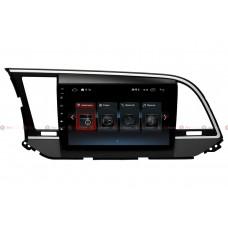 Автомагнитола для Hyundai Elantra Redpower 30094 IPS ANDROID 8