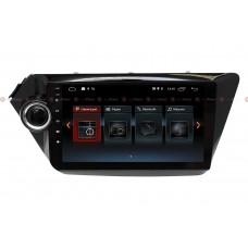 Автомагнитола для KIA Rio Redpower 30106 IPS ANDROID 8
