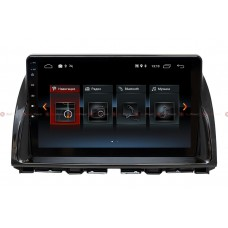 Автомагнитола Mazda CX-5 Redpower 30112 IPS ANDROID 8