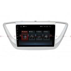 Автомагнитола для Hyundai Solaris Redpower 30167 IPS ANDROID 8