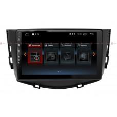 Автомагнитола Lifan X60 2014+ Redpower 30258 IPS ANDROID 8