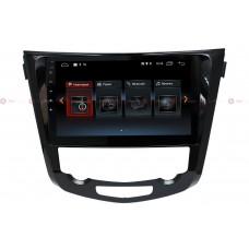 Автомагнитола Nissan (X-Trail, Qashqai) с климат-контролем Redpower 30301 IPS ANDROID 8
