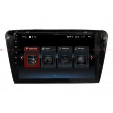Головное устройство для Skoda Octavia A7 RedPower 30007 IPS ANDROID 9