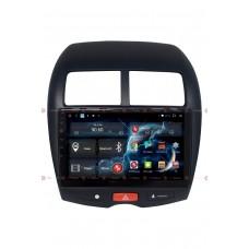 Автомагнитола Redpower 31026 R IPS DSP Mitsubishi, Peugeot, Citroen ANDROID 7