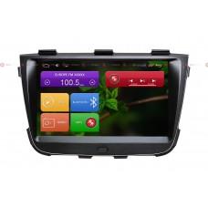 Автомагнитола для KIA Sorento R2 RedPower 31042 IPS DSP ANDROID 7
