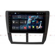 Автомагнитола Subaru RedPower 31062 R IPS DSP ANDROID 7
