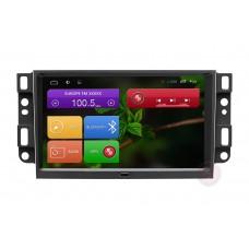 Головное устройство Redpower 31020 IPS на Android 7.1+ для Chevrotet Aveo, Captiva, Epica