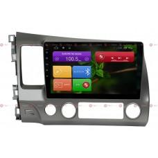 Головное устройство Redpower 31024R IPS DSP Honda Civic
