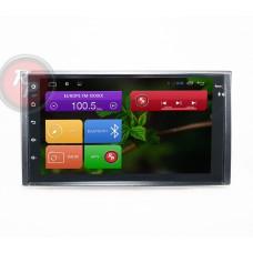 Автомагнитола Redpower 31046 на Android 7.1+ для KIA Universal