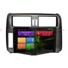 Автомагнитола Redpower 31065R IPS DSP Toyota Land Cruiser Prado 150 (2010-2013)