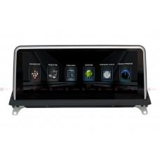 Головное устройство Redpower 31108 IPS BMW X5, X6 (E70, E71, E72 (2011-2014)