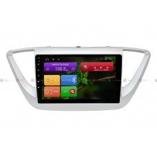 Автомагнитола Redpower 31167 R IPS DSP Hyundai Solaris