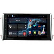 Головное устройство для Toyota RAV4 2020+ Redpower 31117 R IPS DSP ANDROID 7