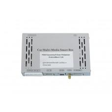 Навигационный блок Redpower AndroidBox2 CUE для Cadillac и Chevrolet