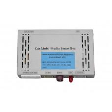 Навигационный блок Redpower AndroidBox2 VOL для Volvo XC90 15+, V90, XC60 17+, XC40, S60 19+)