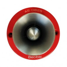 Высокочастотная акустическая система (рупор) URAL (Урал) AS-DB25
