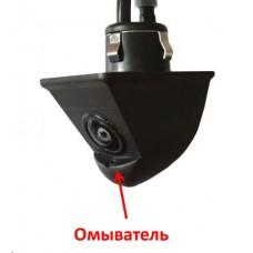 Камера заднего вида vomi  FF11-CCD со встроенным омывателем
