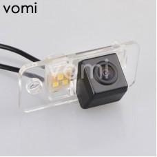 Камера заднего вида vomi AUDI202 FF01-CCD Audi A4 Audi A3 Audi TT Audi Q5 A4-9-12, A5, A6, Q7; VW Polo