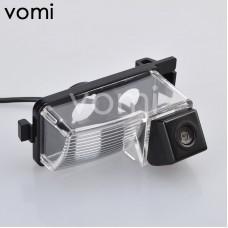 Камера заднего вида vomi NISSAN2 FF01-CCD Nissan Tiida h/b, GT-R