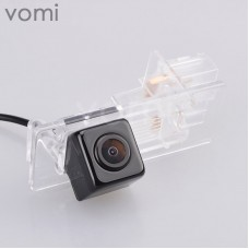 Камера заднего вида vomi REN221 FF01-CCD Renault Fluence (2009+), Latitude (2010+), Kaptur (2016+)