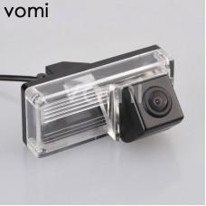 Камера заднего вида vomi TOY169 FF01-CCD Toyota LandCruser Prado 120, TLC 100, TLC 200  (запаска снизу)