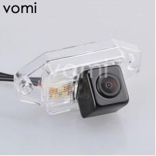 Камера заднего вида vomi TOY171 FF01-CCD Toyota LAndCruser Prado 120, TLC 100 (запаска на задней двери)