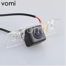 Камера заднего вида vomi SK3 FF01-CCD Skoda Octavia 04-13, Roomster