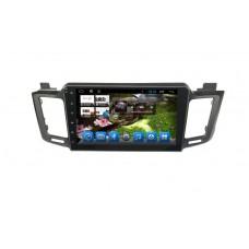 Головное устройство Toyota RAV4 2013+ на Android 6.0.1 Carmedia QR-1021-T3