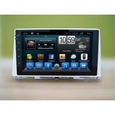 Головное устройство 10 дюймов KIA Optima 2016+ на Android 6.0.1 CARMEDIA QR-1051