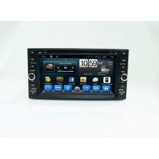 Универсальное головное устройство Toyota 200x100 на Android 6.0.1 CARMEDIA QR-6952