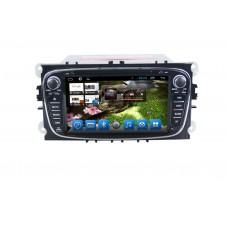 Головное устройство Ford Mondeo/Focus 2/S-max/Galaxy... на Android 6.0.1 CARMEDIA QR-7005