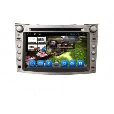 Головное устройство Subaru Legacy /Outback на Android 4.2 CARMEDIA KR-7025