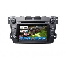 Головное устройство Mazda CX-7 на Android 6.0.1 CARMEDIA QR-7035-T3