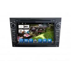 Головное устройство Opel Astra H, Corsa, Antara, Zafira на Android 6.0.1 CARMEDIA QR-7045