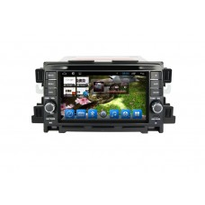 Головное устройство Mazda 6 /CX5 на Android 4.2 CARMEDIA KR-7046