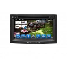 Штатное головное устройство Peugeot 3008, 5008, Partner 2008+, Citroen Berlingo 2008+ на Android 7.1 CARMEDIA KR-7053-T8