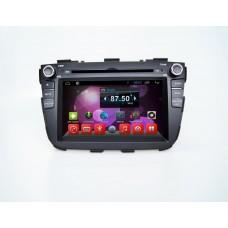 Головное устройство KIA Sorento 2013+ на Android 6.0.1 CARMEDIA QR-7064
