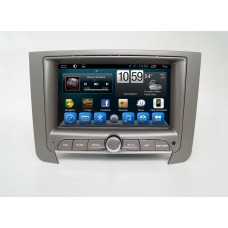 Головное устройство Ssangyong Rexton на Android 6.0.1 CARMEDIA QR-7085