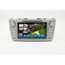 Головное устройство Toyota Camry V40 на Android 4.2 CARMEDIA KR-8000