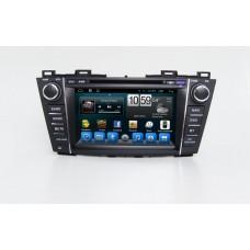 Головное устройство Mazda 5 на Android 4.4 CARMEDIA KR-8020