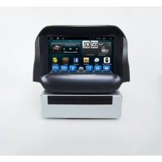 Головное устройство для Ford EcoSport 2014+ на Android 6.0.1 CARMEDIA QR-8031-T3