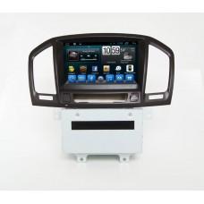 Штатное головное устройство OPEL Insignia 2009–2013 на Android 7.1 CARMEDIA KR-8035-T8