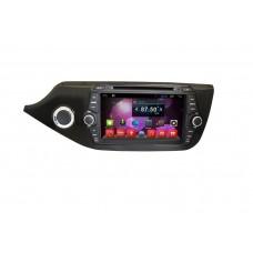 Головное устройство KIA CEED II 2012+ (рамка глянец) на Android 7.1 CARMEDIA KR-8039-T8