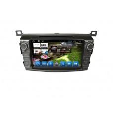 Головное устройство Toyota RAV4 2013+ на Android 7.1 CARMEDIA KR-8045-T8