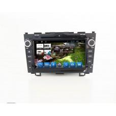 Головное устройство Honda CRV 2008-2012 на Android 6,0 CARMEDIA QR-8048