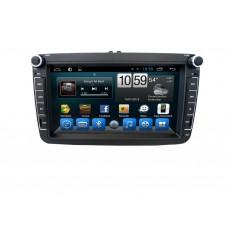 Головное устройство Volkswagen на Android 7.1 CARMEDIA KR-8087-T8