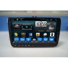 Головное устройство Volkswagen/ Skoda 9 дюймов Android 6.0.1 CARMEDIA QR-9017