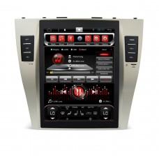 Головное устройство 10 дюймов Toyota Camry 2006-2011 на Android 7.1 CARMEDIA SP-10407