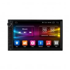 Универсальное 2 Din головное устройство Android 6.0 Carmedia OL-7002 для любого авто